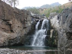 Shoolpaneshwar Sanctuary(Jarvani) & Kevdiya Trek - Survey