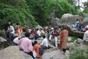 Rushikesh(Abu) 2007
