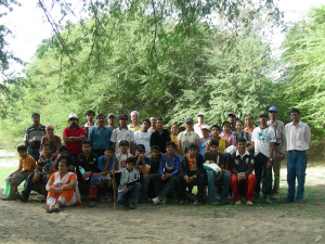 Thol Cycle Rally - 2008