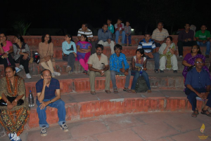 Aranya Van Sharad Poonam Night Trek