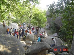 Jessore 2005