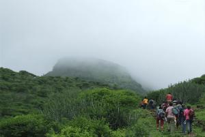 Velavadar, Hastagiri & Shetrunji Hill Trekking Camp